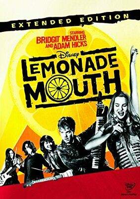 Lemonade Mouth [DVD] - DVD  AAVG The Cheap Fast Free Post