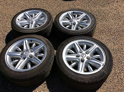 """Holden commodore VR VS SS wheels and tyres 17"""""""