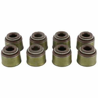 VALVE STEM SEAL SET 8V FOR MITSUBISHI PAJERO NL 4X4 97-00 2.8L Turbo 4M40T