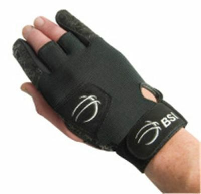BSI Tacky Palm Bowling Glove RH Available in Med--Lrg--XLrg