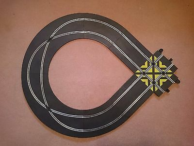 Scalextric Changeover/crossover Loop Track Extension - a great expansion