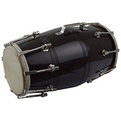 Dorpmarket Musical Screw Fitted Dholak