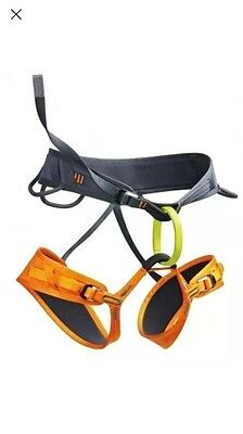Edelrid Wing Climbing Harness Medium - New