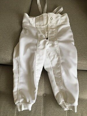 Leon Paul Fencing Trousers