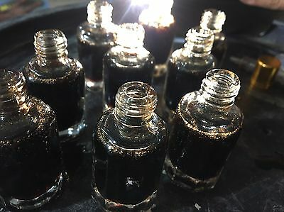 Natural Pure Agarwood Oudh Oil , High Quality From Private Blends .