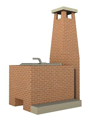 Build your own Incinerator (DIY Plans) Fun to build!
