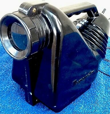 MAGNAJECTOR by RAINBOW CRAFTS 1960's MAGNIFIER PROJECTOR