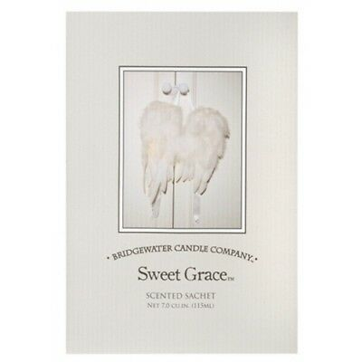 Bridgewater Candle - Duftsachet - Sweet Grace 3er Set