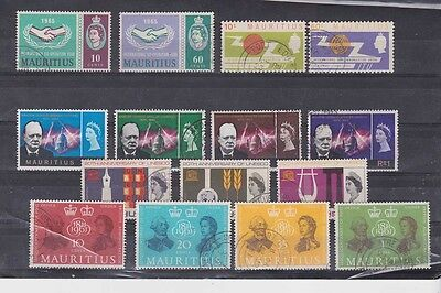 1948/61 five sets used       g1619