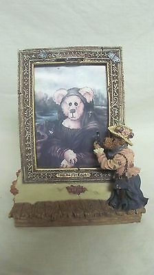 Boyds BearsThe Collectors Picture Frame