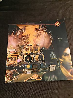 Prince Sign Of The Times VINYL LP first original Pressing