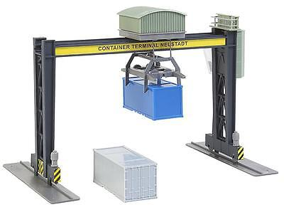 Faller 131306 H0 Kit Container Gantry Crane