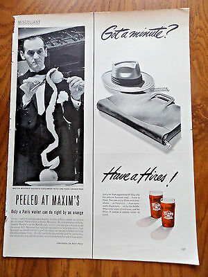 1950 Hires Root Beer Ad  Got A Minute?