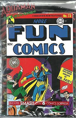 Fun Comics #73 Reprint 2017