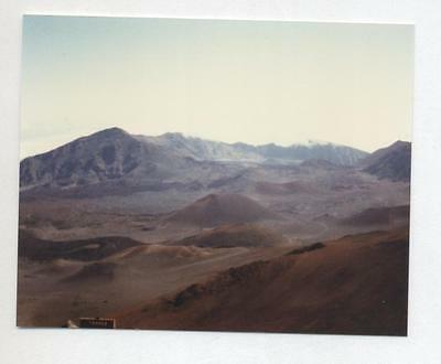 The Magnificence of Hawaii -31 Original Prints- Geology/Terrain -1980s Imagery