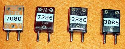 FT-243 Crystals for 40 & 80 Meters