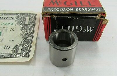 New McGill Precision Bearings Inner Race Needle, MI-8N, MI8N, MI-8-N, MS51962-2