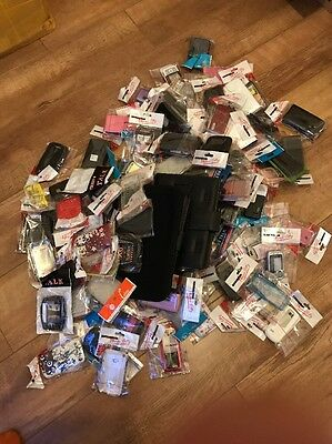 Job Lot Of Mobile Phone Cases