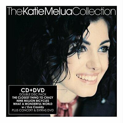 Katie Melua - The Katie Melua Collection - Katie Melua CD KEVG The Fast Free
