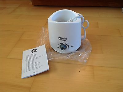 Tommee Tippee Closer To Nature Bottle/ Food Warmer (New)