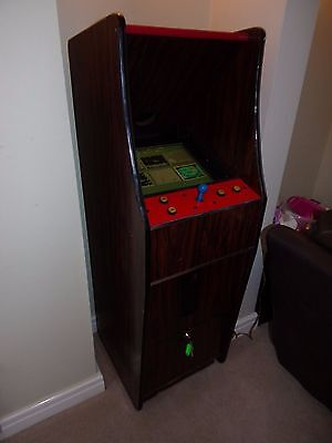 video arcade machine Ghost & Goblins Defender Super Mario Joust Robotron Sky Kid