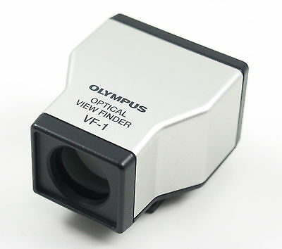 Olympus Optical View Finder VF-1 for M4/3 Cameras