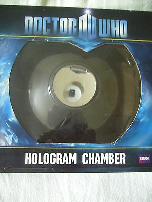 Doctor Who Hologram Chamber. Tardis And Adipose Holograms. Sealed And Unopened.