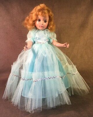 Arranbee Ideal Young 49ers Nancy Lee Nannette Peggy Patty Penny Bridesmaid Doll