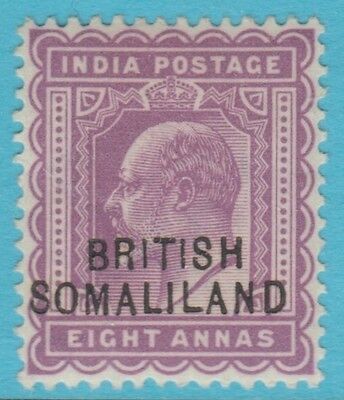 Somaliland 26 Mint Hinged Og  1903 No Faults Extra Fine  !