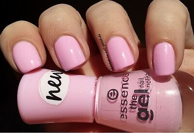 Essence - Vernis à ongles - The Gel Nail Polish - 55 be awesome tonight!
