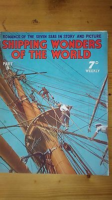 SHIPPING WONDERS OF THE WORLD MAGAZINE - Part 8