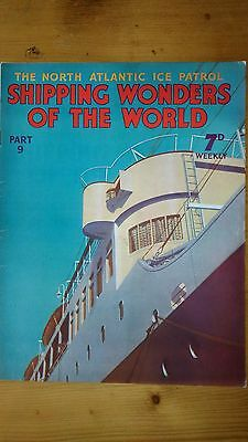 SHIPPING WONDERS OF THE WORLD MAGAZINE - Part 9