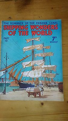 SHIPPING WONDERS OF THE WORLD MAGAZINE - Part 10