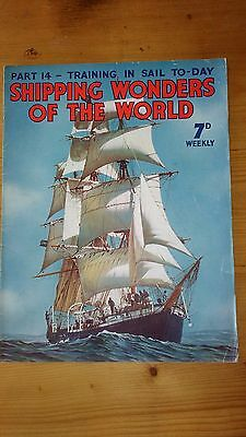 SHIPPING WONDERS OF THE WORLD MAGAZINE - Part 14