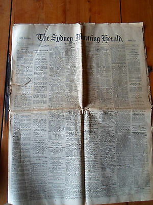 The Sydney Morning Herald - LATE EDITION - February 1, 1938