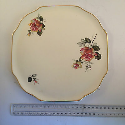 Lord Nelson Pottery serving plate