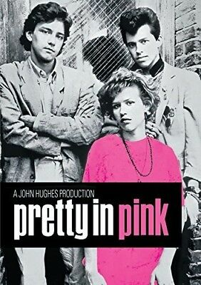 Pretty In Pink [New DVD]