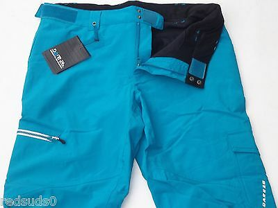 "Dare 2B Stand In Awe Pants Mens Medium 34""w Ski Snowboard Trousers Salopettes"
