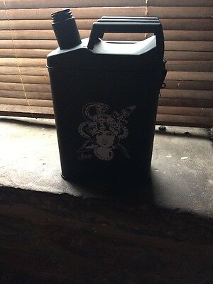 Sailor Jerry Can