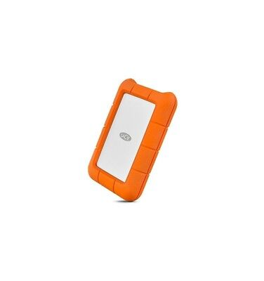 Disque dur - Externe LaCie Rugged USB-C 2TB Mobile Drive STFR2000800 22186 36606