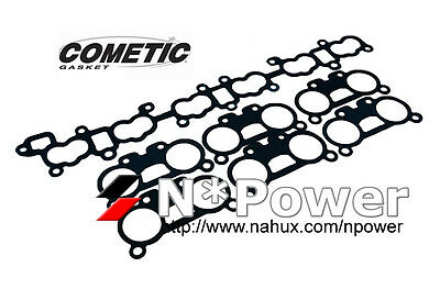 Cometic AFM INTAKE MANIFOLD GASKET SET FOR NISSAN RB26DETT 2.6 TURBO SKYLINE GTR