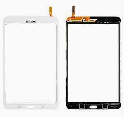 "UK OEM Touch screen Digitizer for Samsung Galaxy Tab 4 7"" LTE (SM-T235) White"