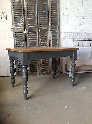 victorian kitchen dining table
