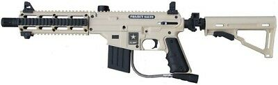 Paintball Marker Tippmann US ARMY Project Salvo - Tan