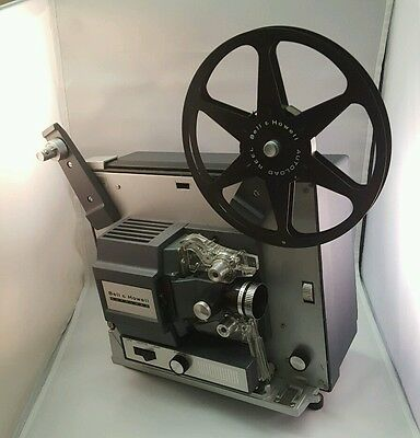 Vintage Bell & Howell Autoload Projector 357A