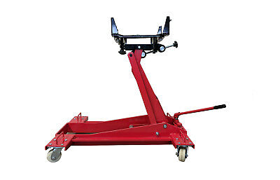 Hoc Tj38 2 Ton Low Position Transmission Jack + 1 Year Warranty + Free Shipping