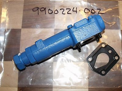 Eaton Vickers 9900224-002 Q Series Piston Pump Compensator Pressure Limiting PVQ