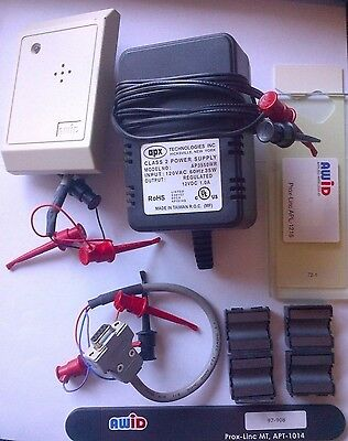 AWID LR-2000KIT – (LRIN) Installation Kit for for long range reader & tags