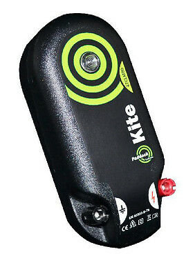 Hotline CLM80 Kite 0.8J Electric Fence Energiser Mains Powered General Purpose