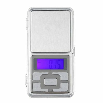 200g/0.01g Mini  pocket Digital display Pocket Gem Weigh Scale Counting NEW #D